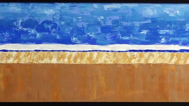 Playa por María Lucía Casas
