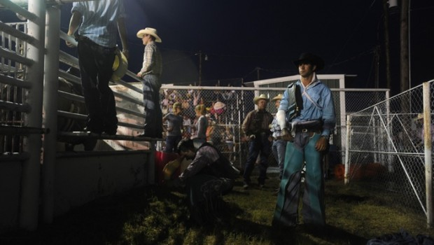 Cowboys are men of faith. There is always prayer before any rodeo event begins. All participants are aware of the danger involved.