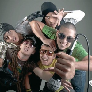Cocoa Roots banda