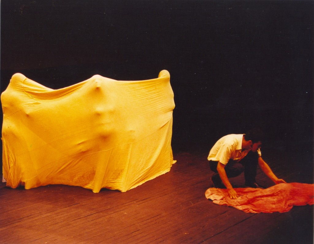 Fernell Franco  |  Cortesía del Teatro Experimental de Cali