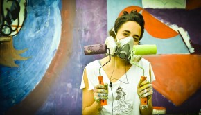 "Carolina Favale ""Cuore"" en Buenos Aires   cortesía de Florencia Cariello"