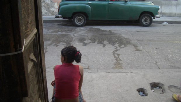 JAVI USE THIS PHOTO Havana Street